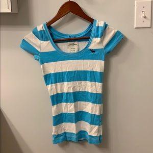Abercrombie t- shirt